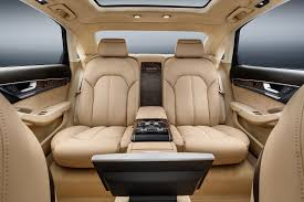 audi a8 limited edition audi a8 l extended limo six doors for more mayors by car magazine