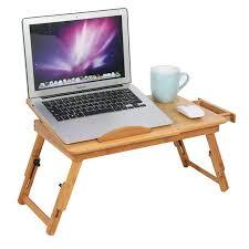 Bed Desk For Laptop Desk For Laptop Computer Bethebridge Co