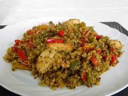 comment cuisiner le quinoa recettes comment cuisiner du quinoa inspiration de conception de maison