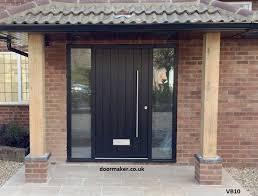 contemporary front doors 65 best contemporary doors images on pinterest oak doors