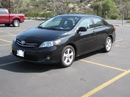 2007 Toyota Corolla Le Reviews 2013 Toyota Corolla Le A Consumer And Car Exam Auto Review
