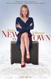 new in town 1 of 4 extra large movie poster image imp awards