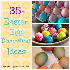 Mickey Mouse Easter Egg Decorating Kit by 35 Easter Egg Decorating Ideas Mommysavers