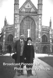 donald barnhouse the broadcast pioneers of philadelphia
