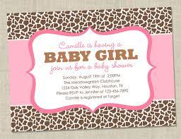 baby shower invitations walmart blueklip