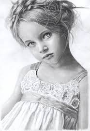 stunningly and incredibly realistic pencil portraits pencil