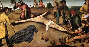 a chronology of the passion and death of jesus the new