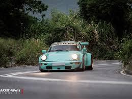 rauh welt porsche 911 rwb 1 hong kong tiffany reinart design ra design
