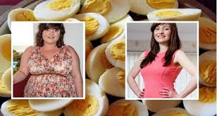 boiled egg diet plan you can lose 11 kg in two weeks weight loss