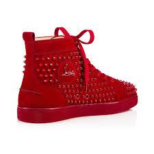 Christian Louboutin Men U0027s Shoes Best Replica Sneaker Website