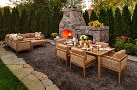 Outdoor Patios Designs by 44 Traditional Outdoor Patio Designs To Capture Your Imagination