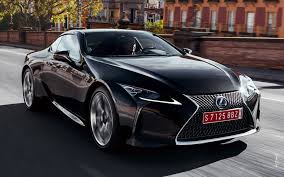 lexus wallpaper lexus lc hybrid 2017 wallpapers and hd images car pixel