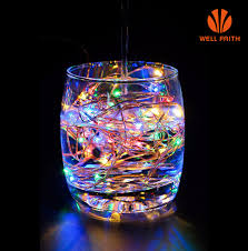 wireless led string lights portable easy to use everywhere