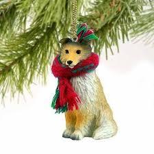 sheltie ornaments compare prices at nextag