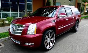 2011 cadillac escalade platinum edition 2011 cadillac escalade esv platinum m car company