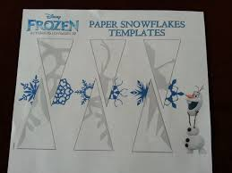 go adventure mom frozen paper snowflake template go adventure mom
