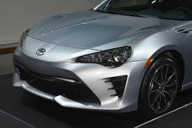 86 Gts Review 2017 Toyota Gt86 In Pictures 1 Evo
