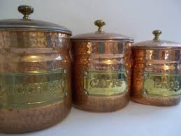 100 copper canisters kitchen 100 canister kitchen kitchen