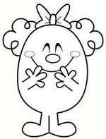 coloring pages men show drawing
