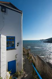 dolphin cottage house by the beach in portmellon selfcatering