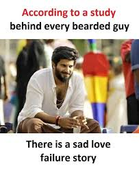Bearded Guy Meme - dopl3r com memes according to a study behind every bearded guy