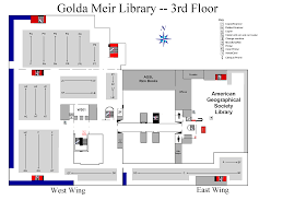 and floor plans building information and floorplans uwm libraries