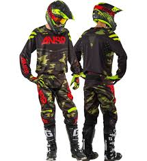 motocross gear combos closeouts answer racing elite motorcycle motocross race gear apparel