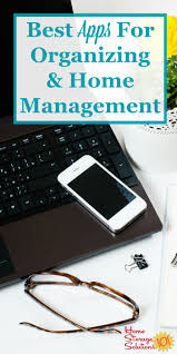 app store for organizing u0026 home management reviews and