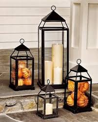 25 unique fall lanterns ideas on fall decorating