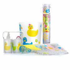 creative bathroom accessories for boys kids bathroom decor with