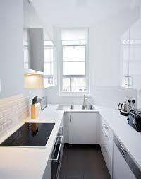 narrow kitchen design ideas emejing narrow kitchen design ideas photos decorating interior