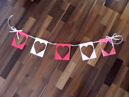 heart decorations pea pod pink and heart party easy diy decorations