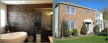 interior brick veneer home depot exterior brick veneer panels uk faux panels add the highly
