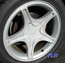 03 mustang gt rims 2003 ford mustang oem factory wheels and rims