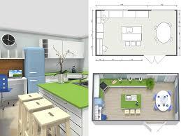 designer floor plans kitchen beautiful kitchen room design 3d roomsketcher floor