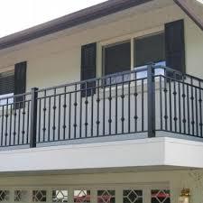 steel balcony railing balcony railing krishna steel furniture