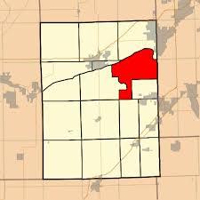 Goose Lake Township
