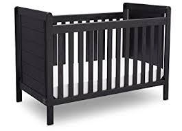 Rustic Convertible Crib Serta Cali 4 In 1 Convertible Crib Rustic Baby