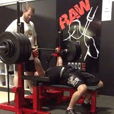 Bench Press Heavy Images Tagged With Competitionrack On Instagram