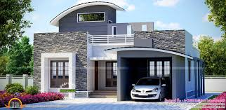 simple single floor house design architecture and art plans with