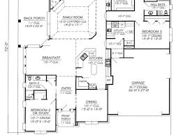 Single Storey Floor Plans by Bedroom Ideas Best Bedroom Single Story House Plans Home Design