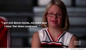 Funny Down Syndrome Memes - my mom says i have get down syndrome weknowmemes