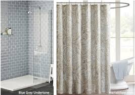 Grey Beige Curtains There Are 9 Neutral Undertones In The World See Them Here