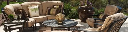 Curved Modular Outdoor Seating by Aluminum Patio Furniture Cushion Furniture Outdoor Cushions