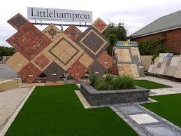 Concrete Slabs For Backyard by Garden Design Garden Design With Pavers Grass Garden Ideas And