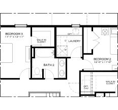 the charleston u2014 parkwood homes