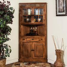china cabinets wayfair rainmaker corner cabinet loversiq