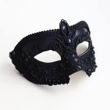 mens venetian mask men s luxury black beaded lace venetian masquerade mask