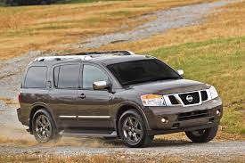 nissan armada near me gas guzzlers the 15 worst offenders motor trend
