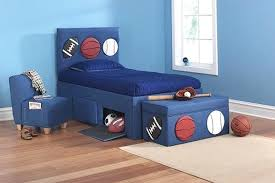 Basketball Bedroom Furniture by Cool Basketball Bedroom Furniture Theme Design And Decor Ideas For